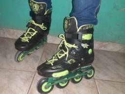 Patins oxer freestyle N39
