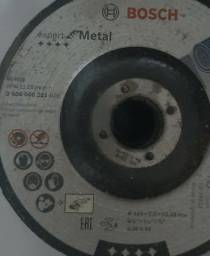 discos all metal bosch novo