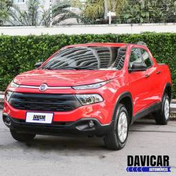 FIAT TORO 2017/2018 1.8 16V EVO FLEX FREEDOM AT6