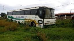 Ônibus Mercedes-benz  371 RSL
