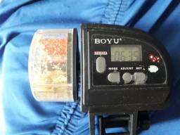 Alimentador Automático BOYU Digital