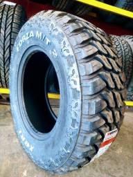 pneus borrachudo para camionete