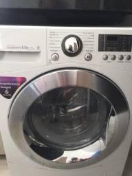 Lava e seca LG