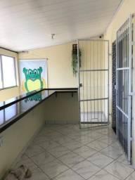 M.E Alugo Casa no segundo andar 1 quarto / Morada de Laranjeiras
