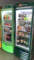 Vendo 2 freezer em ótimo estado de conservação