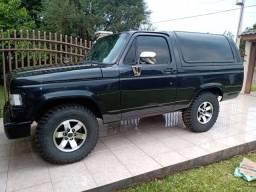 GM brasinca mwm 6cc