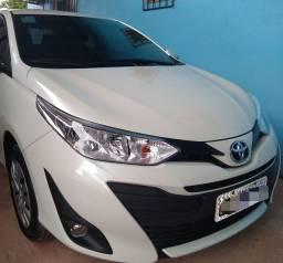 Repasse Toyota Yaris XL 2020