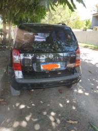 Fiat IDEIA 2008/09