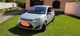 Ford Fiesta 1.0 Rocam Se 8v Flex 4p Manual 2014/14