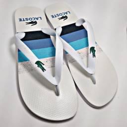 Sandalias masculinas 1 linha 19,90