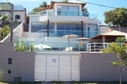 Excelente Casa TripleX AR cond.C/Piscina/Nova Guarapari