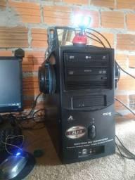 Computador completo normal