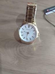 Relógios Curren