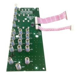 Placa Interface Micro-ondas Electrolux Mec * 6pinos