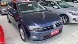 Vendo, Troco, Financio - Volkswagen Virtus T S I ano 2020