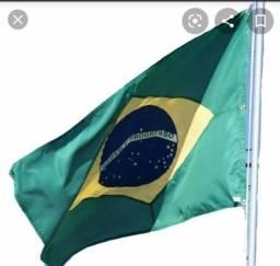 Bandeiras do Brasil,entrega para todo o Brasil