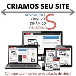 Promoção: Criação de Lojas virtuais + Hospedagem Grátis + Dominio Grátis