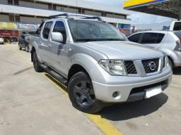 Nissan Frontier XE 4x4 2.5 Cambio Manual 86 mil rodados