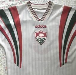 Camisa Fluminense adidas 1996