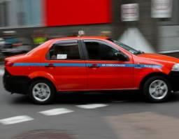 Siena Tetrafuel 2016 1.4 táxi