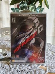 Need for Speed Hot Persuit (Limited Edition) (PC) (Lacrado)