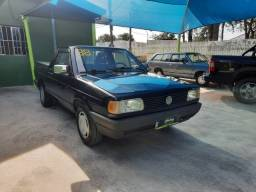 Volkswagen Saveiro 1.6 Cli 1998