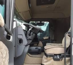Scania R449 Higline 2014