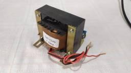 Transformador 110 - 220 / 24 + 24V, 3A