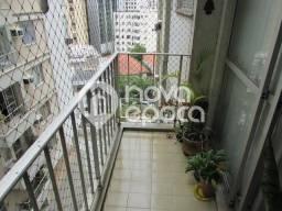 Título do anúncio: Apartamento à venda com 2 dormitórios em Humaitá, Rio de janeiro cod:IP2AP58894