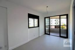 Apartamento à venda com 1 dormitórios em Santa efigênia, Belo horizonte cod:315733