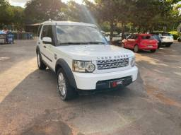 Land Rover Discovery 4 S Diesel -