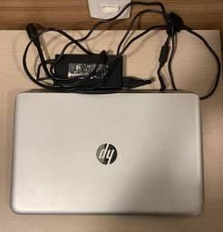 HP envy TouchSmart 15 com placa de vídeo (tela quebrada)