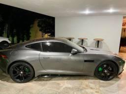 Jaguar F type 3.0 coupe S V6