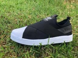 Tênis Slip Adidas