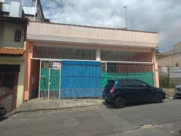 Casa Grande Com Ótimo Preço No Parque São Rafael