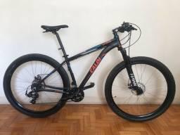 Bicicleta Caloi Extreme Aro 29 M 21 Marchas