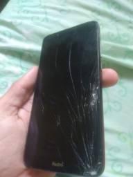 Xiaomi redmi 7a trincado