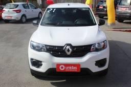Renault Kwid Zen 1.0 2021 - * 100% financiado *
