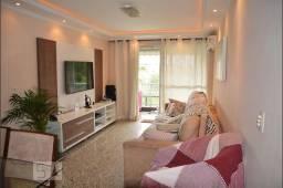 Apartamento para Venda em Rio de Janeiro, Tanque, 3 dormitórios, 1 suíte, 3 banheiros, 1 v