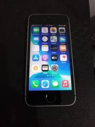 iPhone SE em perfeito estado