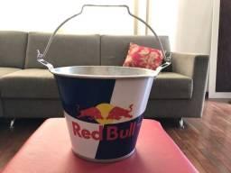 Balde Red Bull