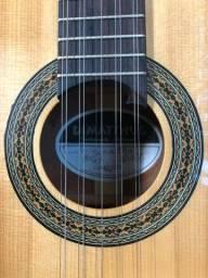 Viola Dimatthus Luthier nova