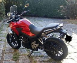 Honda CB500X 2017/2017