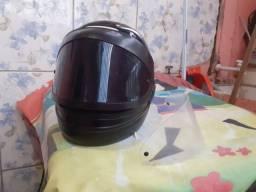 Vendo capacete samaritano n56