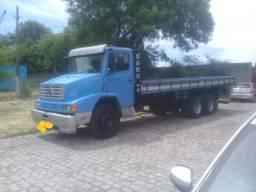 Caminhão 1418