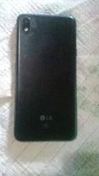 LG k 8 mais