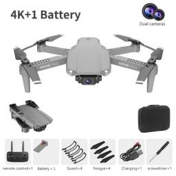 ?PROMOÇÃO DRONE E99 PRO2 CÂMARA 4K NOVO!!!