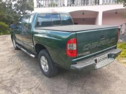 "PICK-UP S10 Diesel ""RARIDADE"""