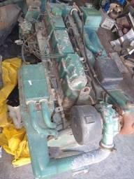 Motor Volvo Penta kad 41