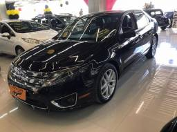 (3915) Ford Fusion SEL 2.5 2012/2012 Completo